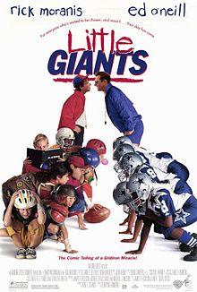 photo courtesy http://upload.wikimedia.org/wikipedia/en/thumb/6/66/Little_giants_movie.jpg/220px-Little_giants_movie.jpg