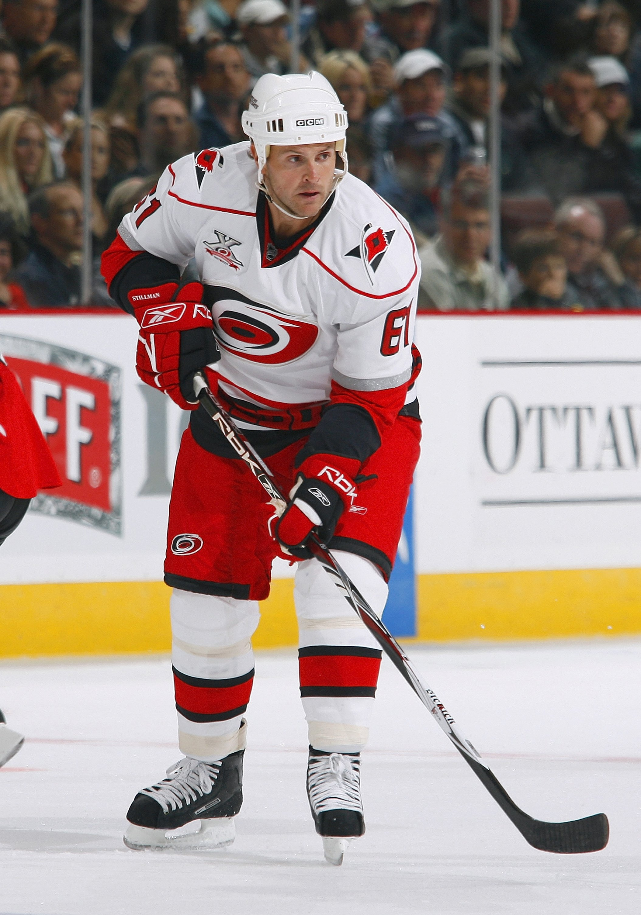 Age and lack of goal scoring may see Carolina s Cory Stillman swept out of  Raleigh d62cce5ba