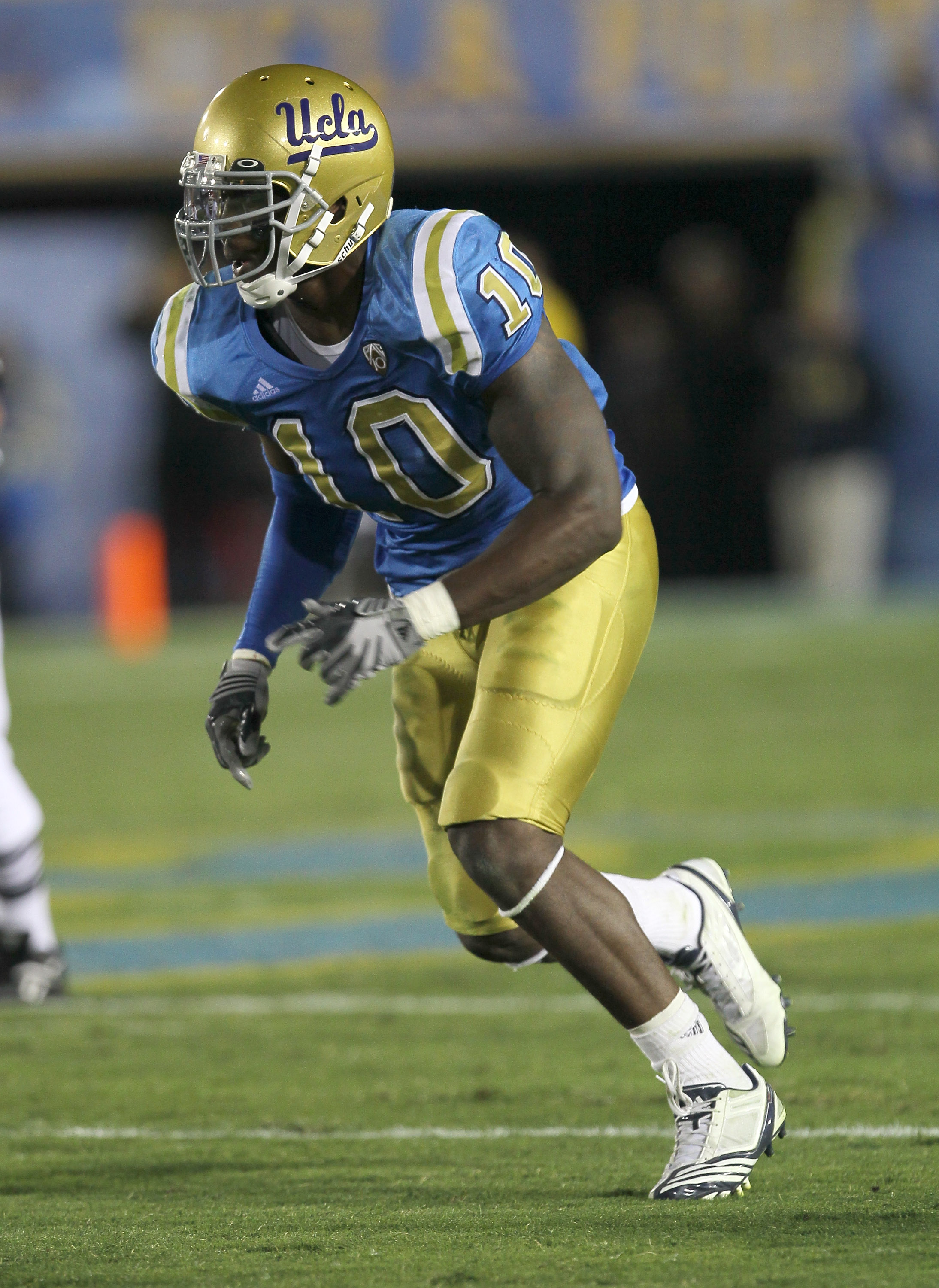 34f87487ead College Football 2011  Top 25 Uniforms in the BCS Conferences ...