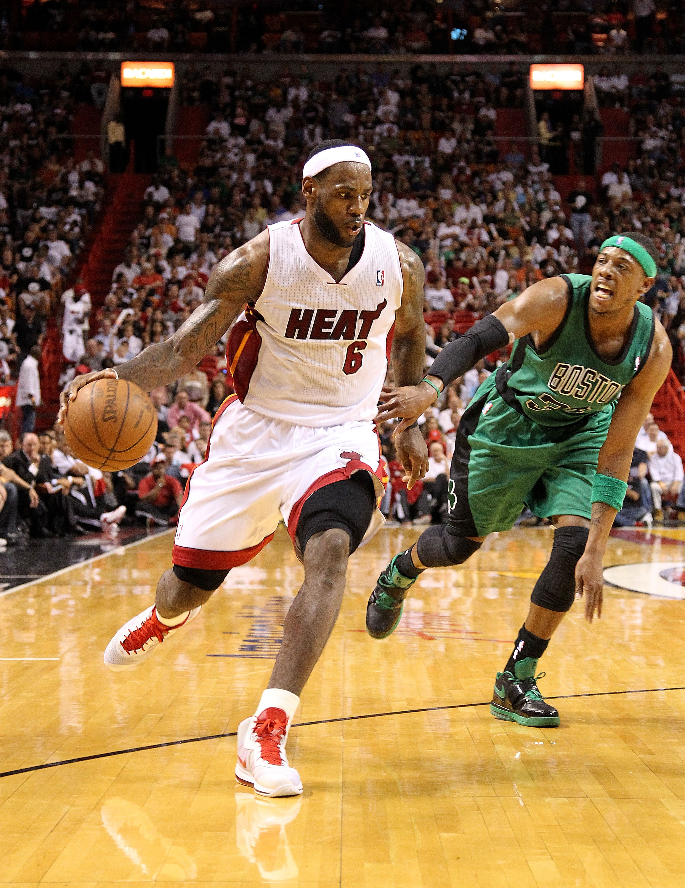 2011 NBA Playoff Schedule  Ten Exciting Things to Watch for This Postseason 7011cbc5cbd3