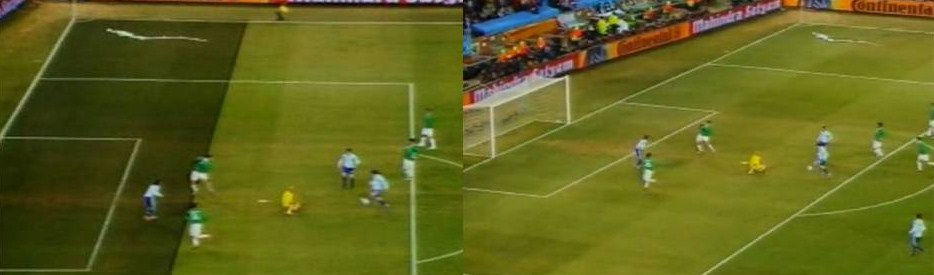 25 of the Worst Football (Soccer) Referee Calls Ever