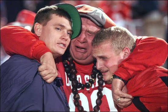 College Football The Worst Loss Ever For All 120 Fbs Schools