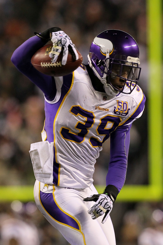 DeSean Jackson – Minnesota Vikings
