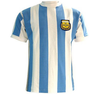 World Football Top 50 Iconic Uniforms In Soccer Bleacher Report Latest News Videos And Highlights