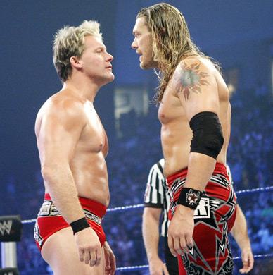 Edge: The Top 15 Rivalries of His Memorable WWE Career