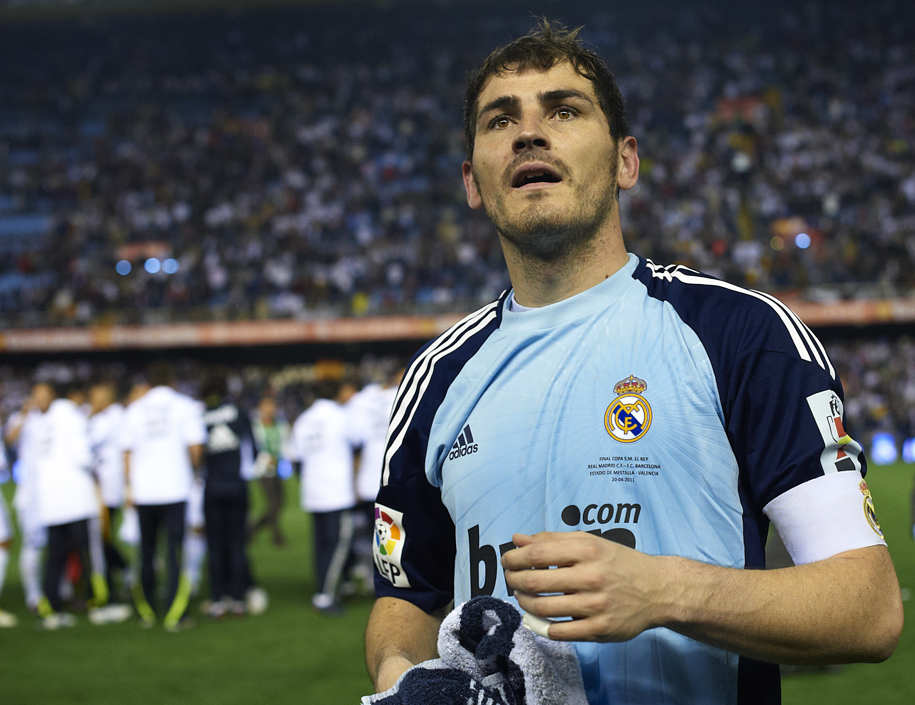 803ac7297 Real Madrid  Ranking the Top 10 Captains in Club History