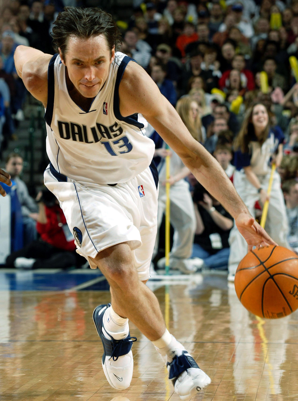 Phoenix Suns A Trip Through The Steve Nash Era Bleacher