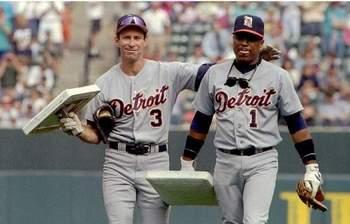 Detroit tigers 35
