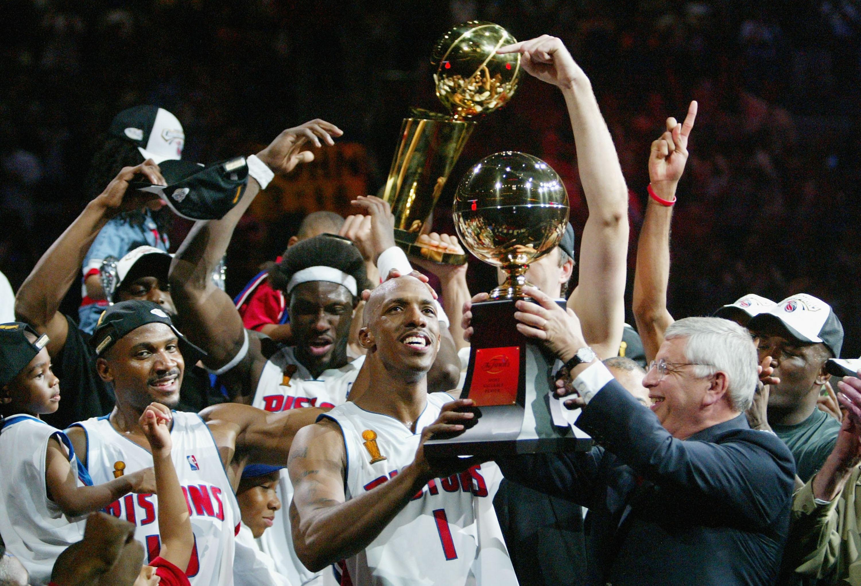 NBA Playoffs 2011: 25 Biggest Postseason Upsets of All Time | Bleacher Report | Latest News ...