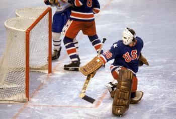 Usa Hockey Top 10 American Born Goaltenders In History Bleacher