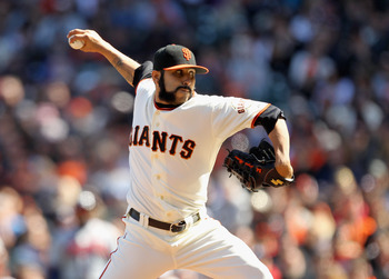 Sergio Romo has 12 strikeouts in 8 2/3 innings pitched this season