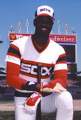 3c05701c2 The first of what is a number of White Sox appearances on this list, the  mid-1980s jerseys have a simplicity that makes them look more like a shirt  you ...