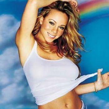 Mariah carey dating history
