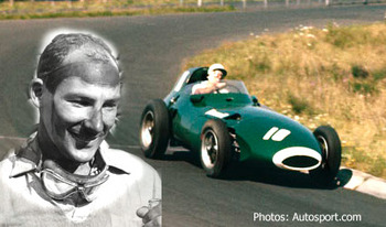 Stirling Moss ... simply the best!