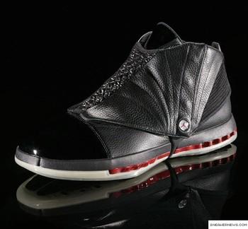 Air Jordan Signature Shoes: Power