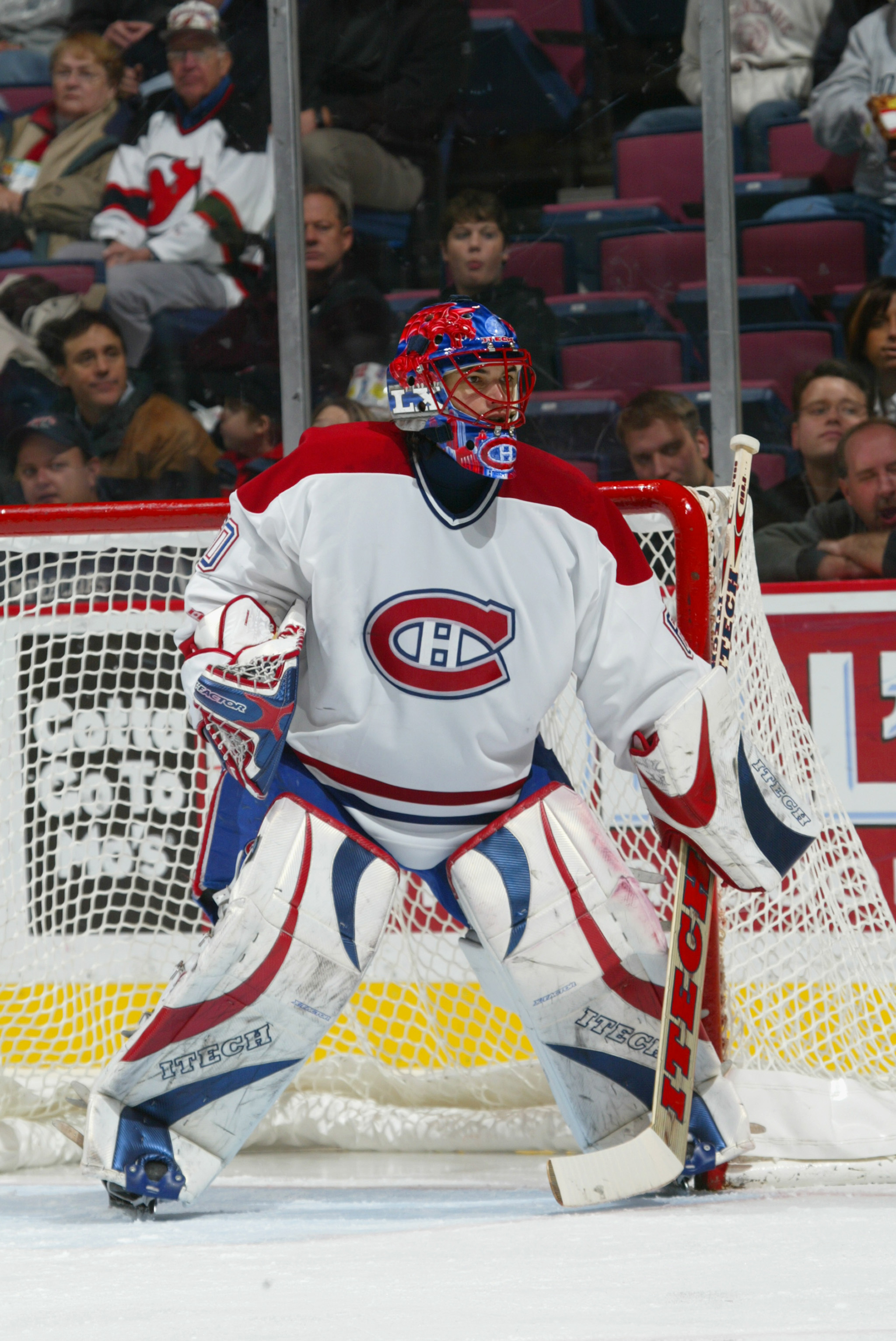 50 Greatest Goaltenders in NHL History  01619966e