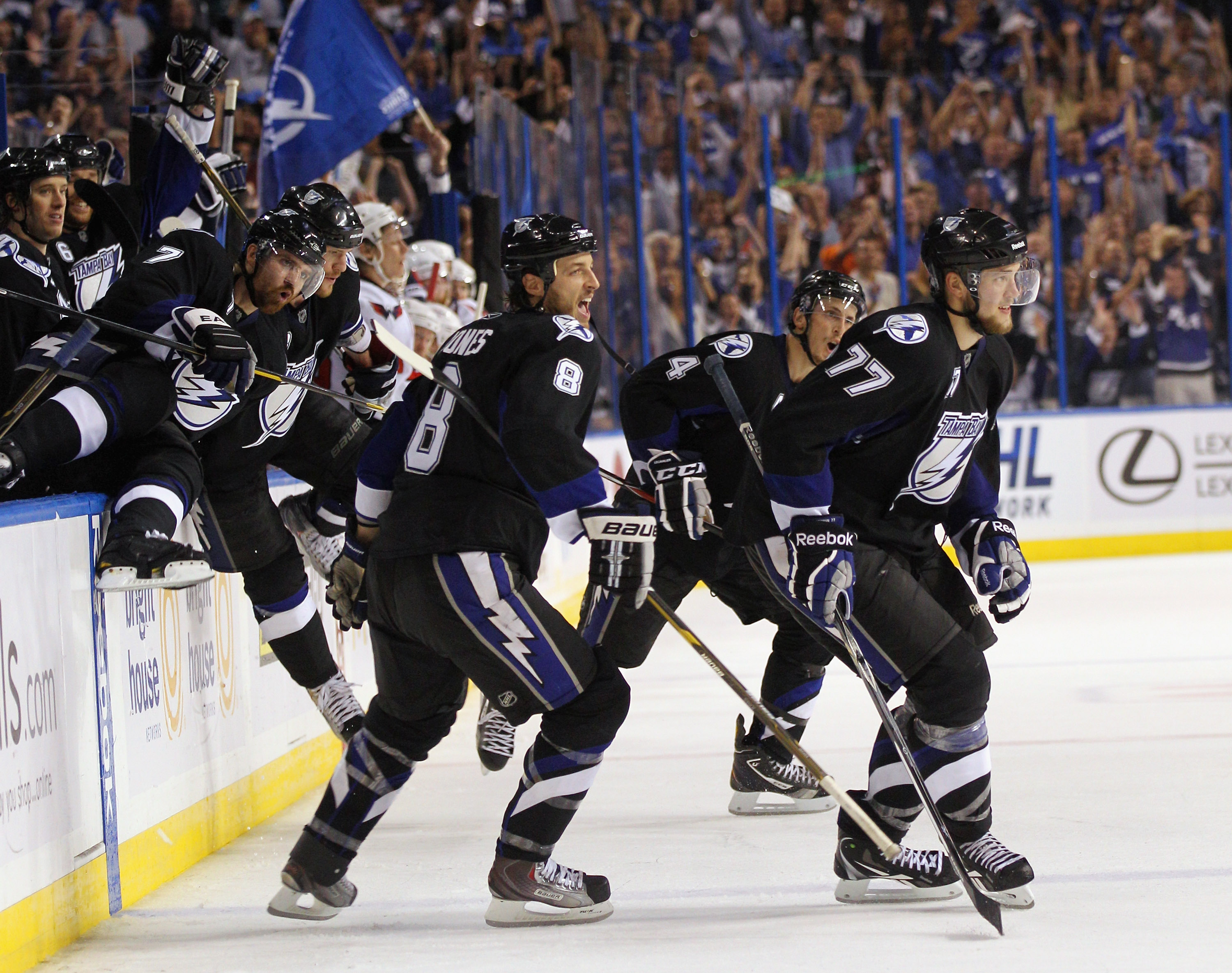 a62f9f128c3 2011 NHL Playoffs  5 Keys for the Tampa Bay Lightning to Win the Stanley Cup