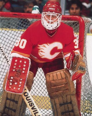 Mike Vernon is the consummate professional both on and off the ice 15b640437