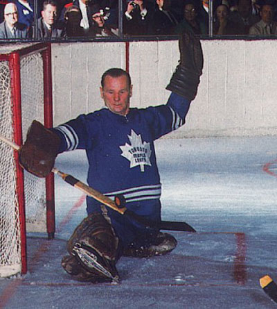 50 Greatest Goaltenders In Nhl History Bleacher Report Latest News Videos And Highlights