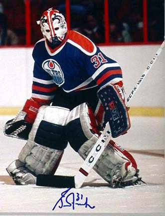 Grant Fuhr was the most difficult goaltender to grade on this slide. After  all c9b8cf2c9