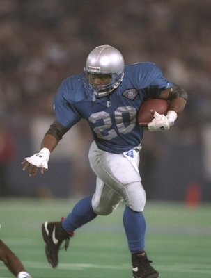 I personally think these were our best uniforms ever. : detroitlions