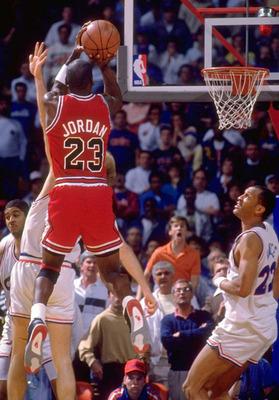 Michael Jordan vs. Kobe Bryant: A Head-to-Head Comparison After 15 NBA Seasons   Bleacher Report ...