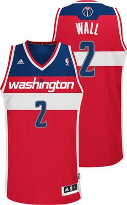 79b03052c Washington Wizards New Uniforms  Best   Worst NBA Uniforms in the ...
