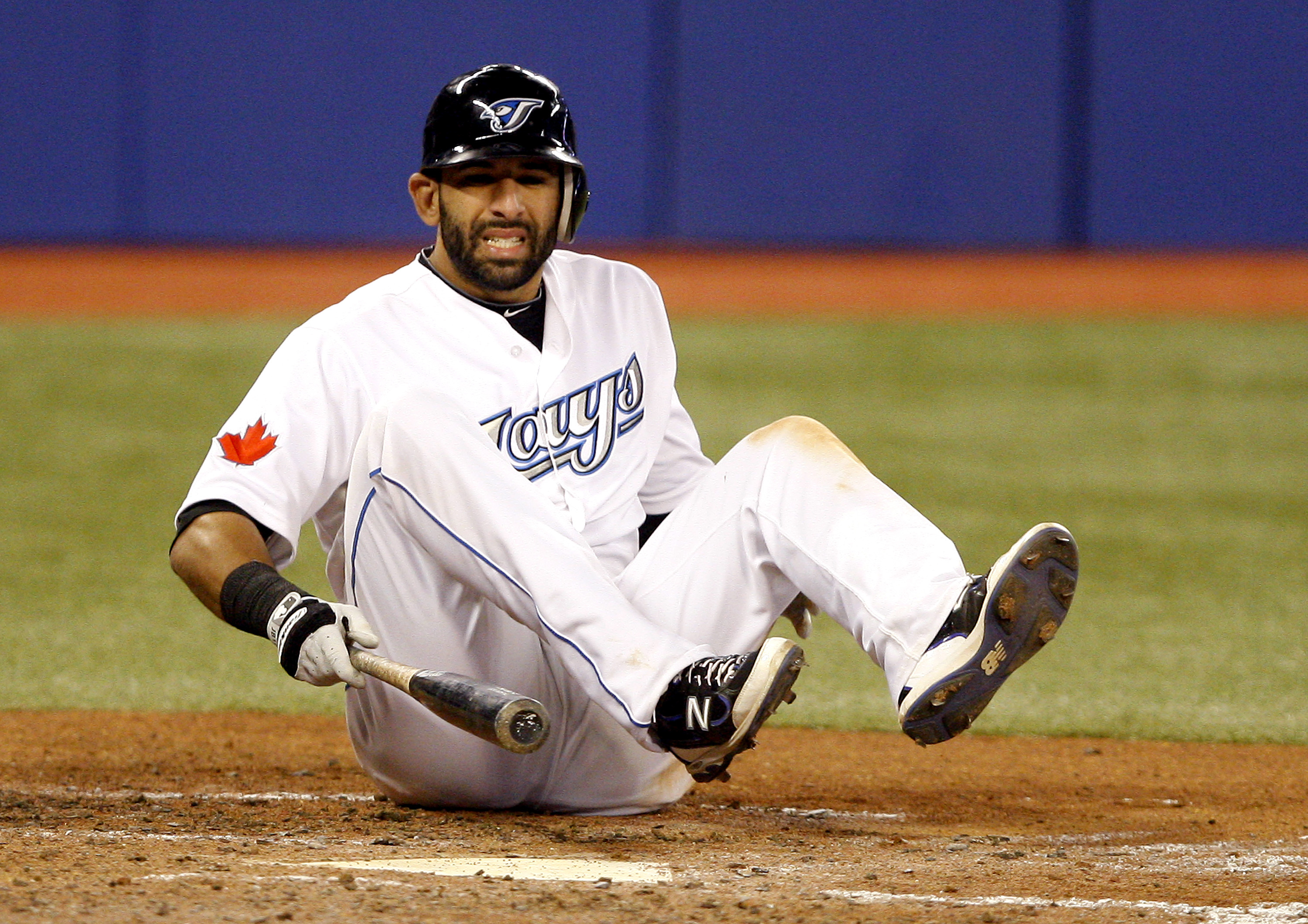 Jose Bautista was last year's rags-to-riches story in fantasy baseball