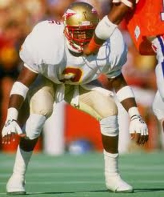 College Football: The Greatest Defensive Player of All Time from