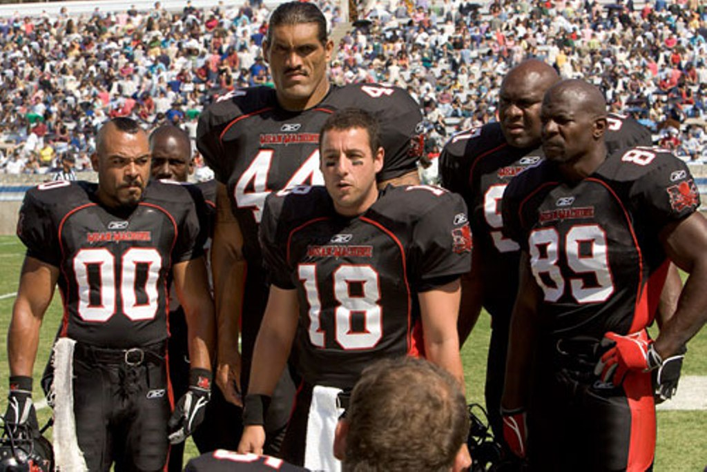 The Top 20 Fictional Teams in Sports History  f84f8dbd5