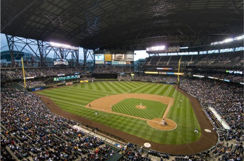 Seattle Mariners: 5 Best Safeco Field Traditions | Bleacher