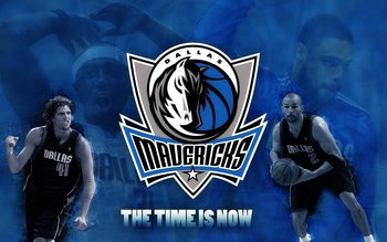 Time is running out for Jason Kidd and Dirk Nowitzki to win a championship.