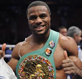 Boxing Rankings Jean Pascal And The Top  Fighters Under  Years Old