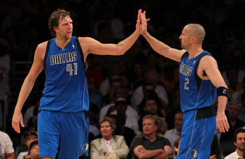 2011 Nba Playoff Predictions Western Conference Finals