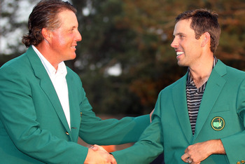 Two major contenders with a real shot at U.S. Open title