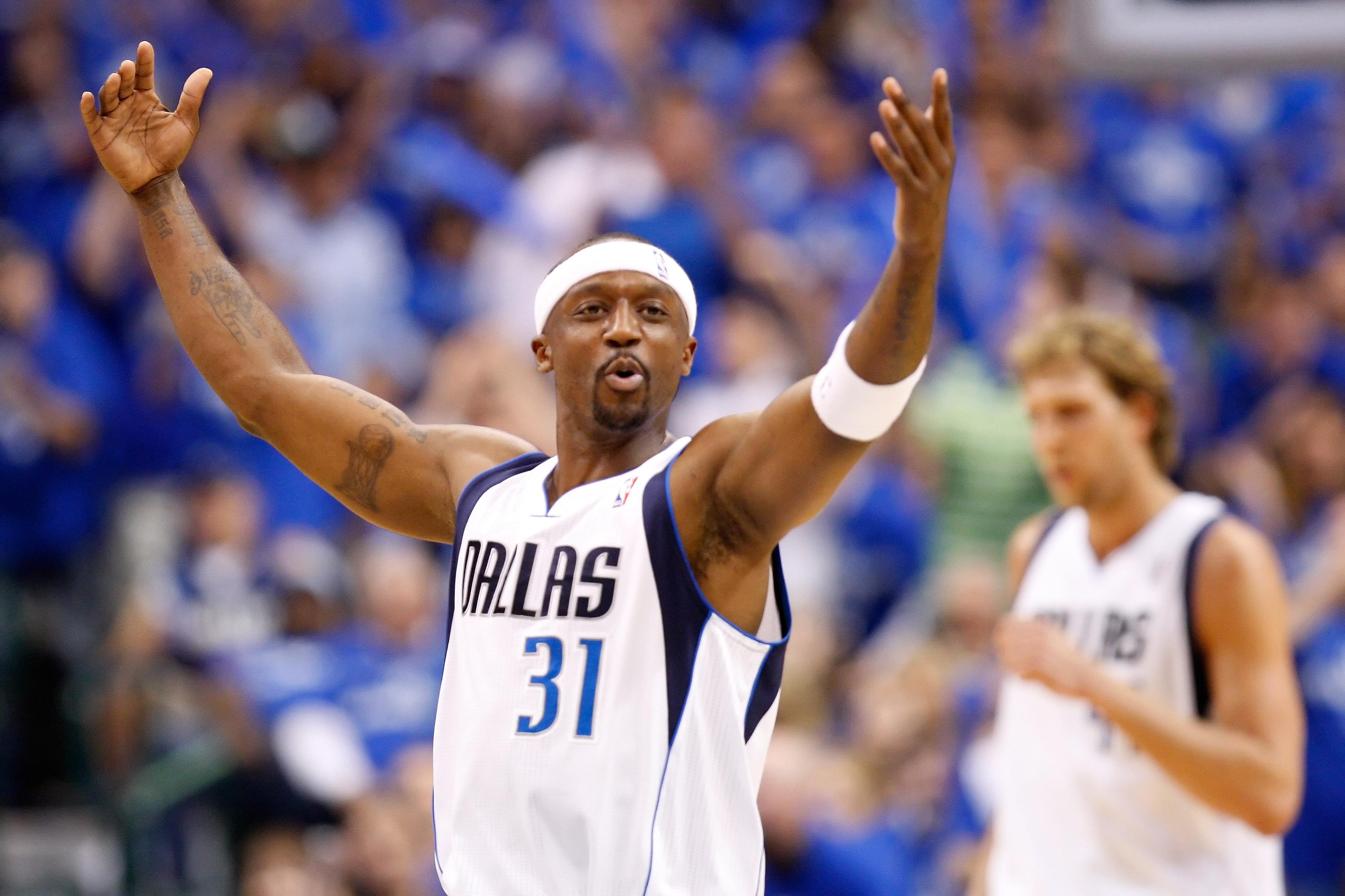 NBA Playoffs 2011  Thunder vs. Mavericks Game 1 Report Card ... 3408b2b0c29c