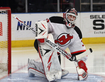 Martin Brodeur And The 10 Best Big Game Goalies In Nhl History