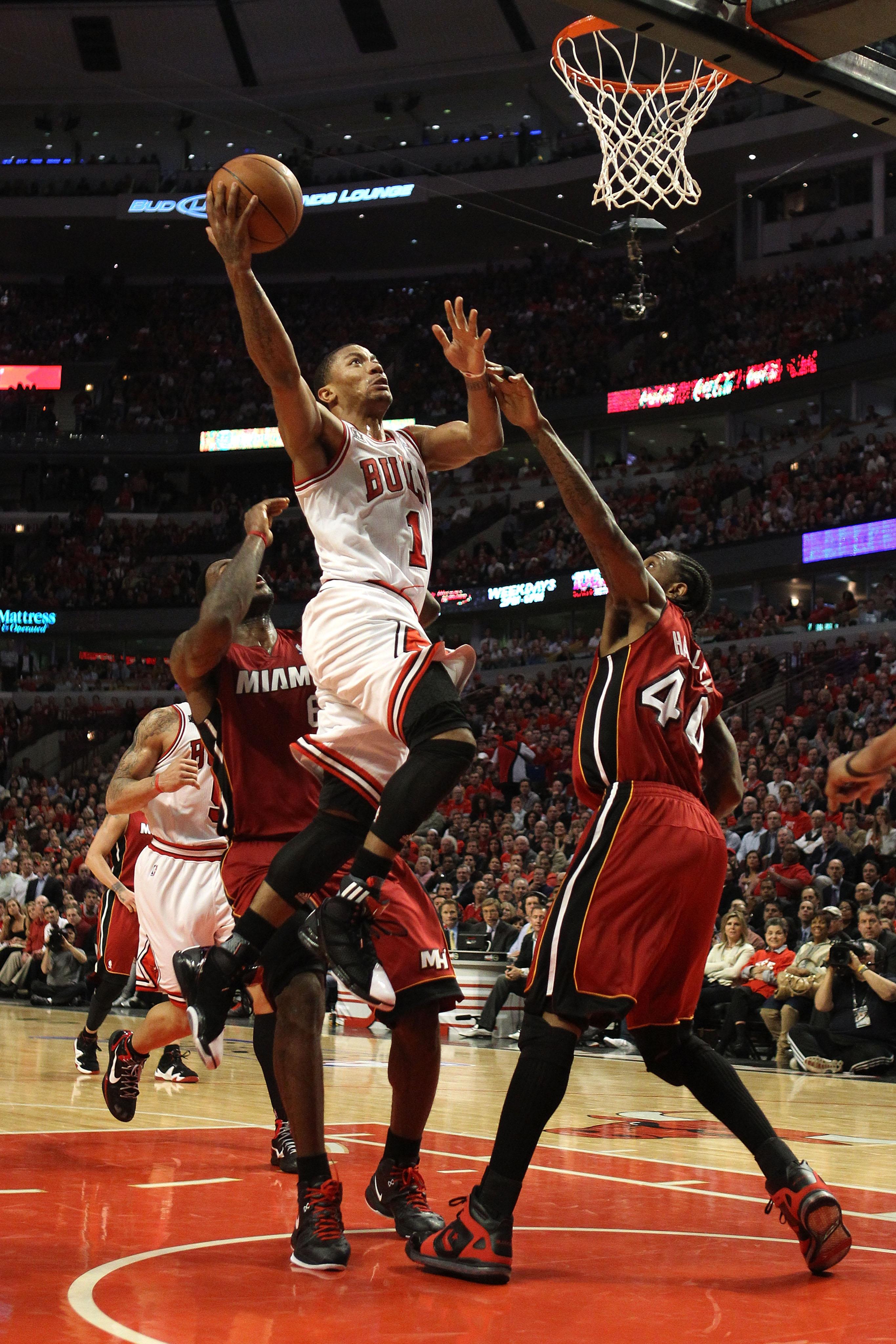 Bulls vs. Heat - Game Summary - May 24, 2011 - ESPN