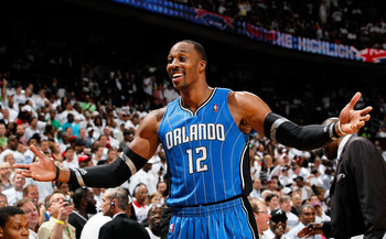 2011 NBA Draft Lottery  Dwight Howard and Orlando Magic s 10 Best ... da1e7d29a