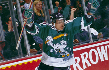 fa719edaa6e NHL Fashion Faux Pas: The 25 Worst Alternate Jerseys in Hockey History
