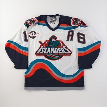 quality design 788cb 5ae9d NHL Fashion Faux Pas: The 25 Worst Alternate Jerseys in ...