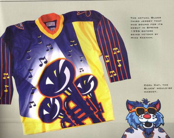 quality design 2b8ad f1155 NHL Fashion Faux Pas: The 25 Worst Alternate Jerseys in ...