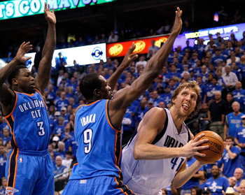 NBA Playoffs 2011  10 Greatest Playoff Performances of the Past Decade 85c2f7b9e4