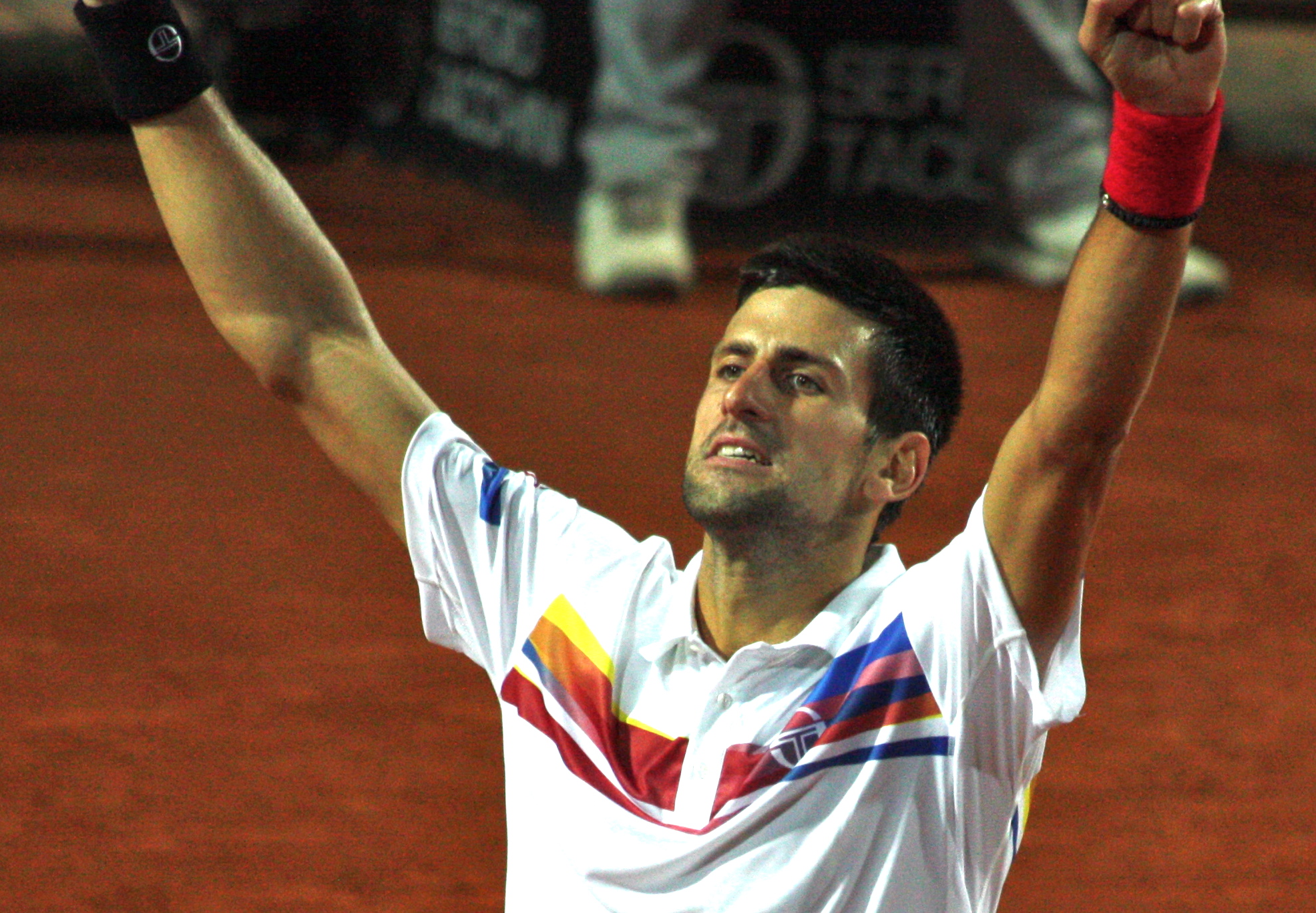 Novak Djokovic 24 Years In The Making Bleacher Report Latest News Videos And Highlights