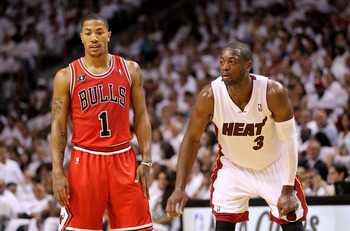 NBA Playoffs 2011  10 Steps for Bulls to Ensure a Game 4 Victory ... efceaa306f9d