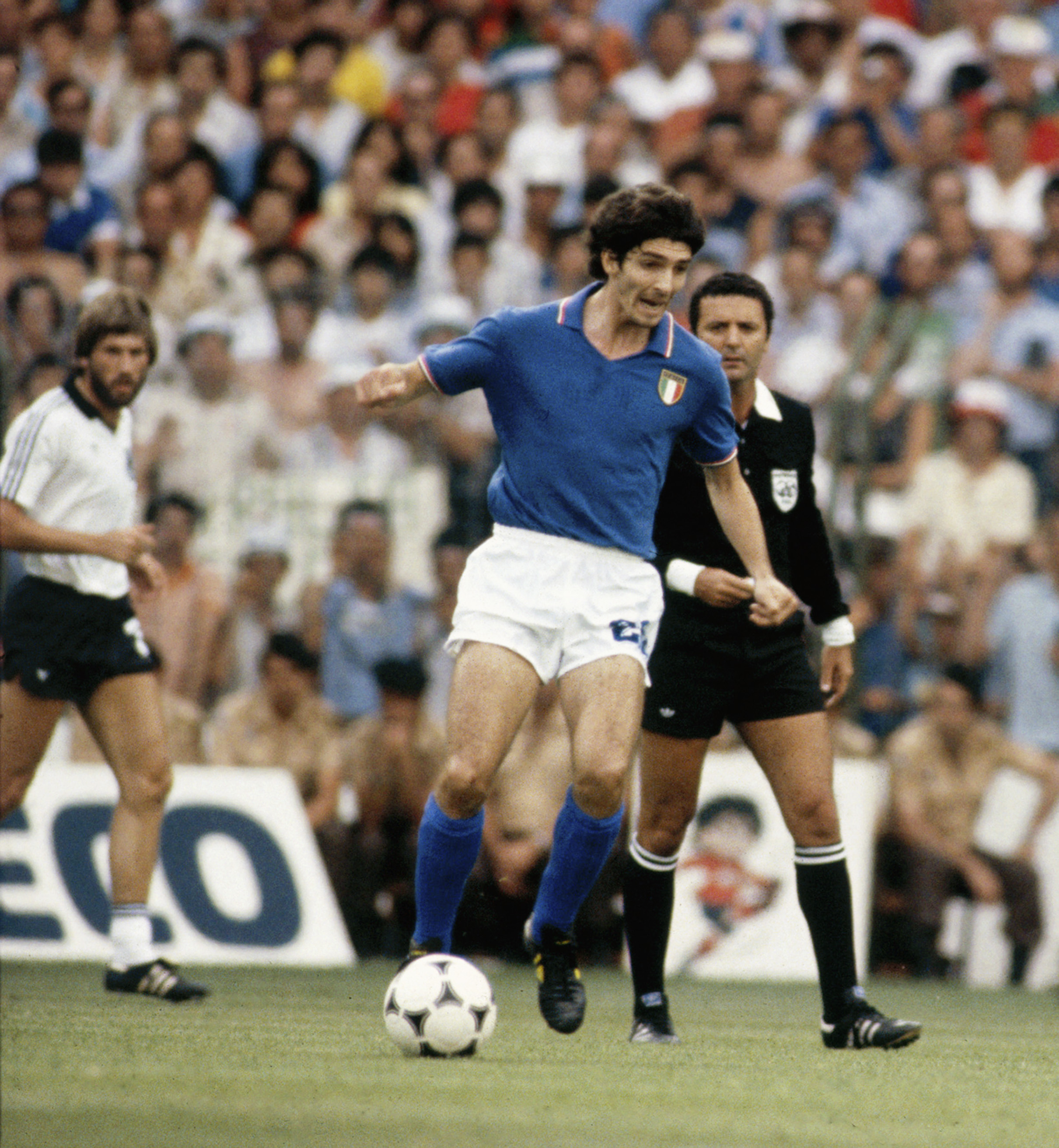 World Football: The 100 Greatest World Cup Players of All ...
