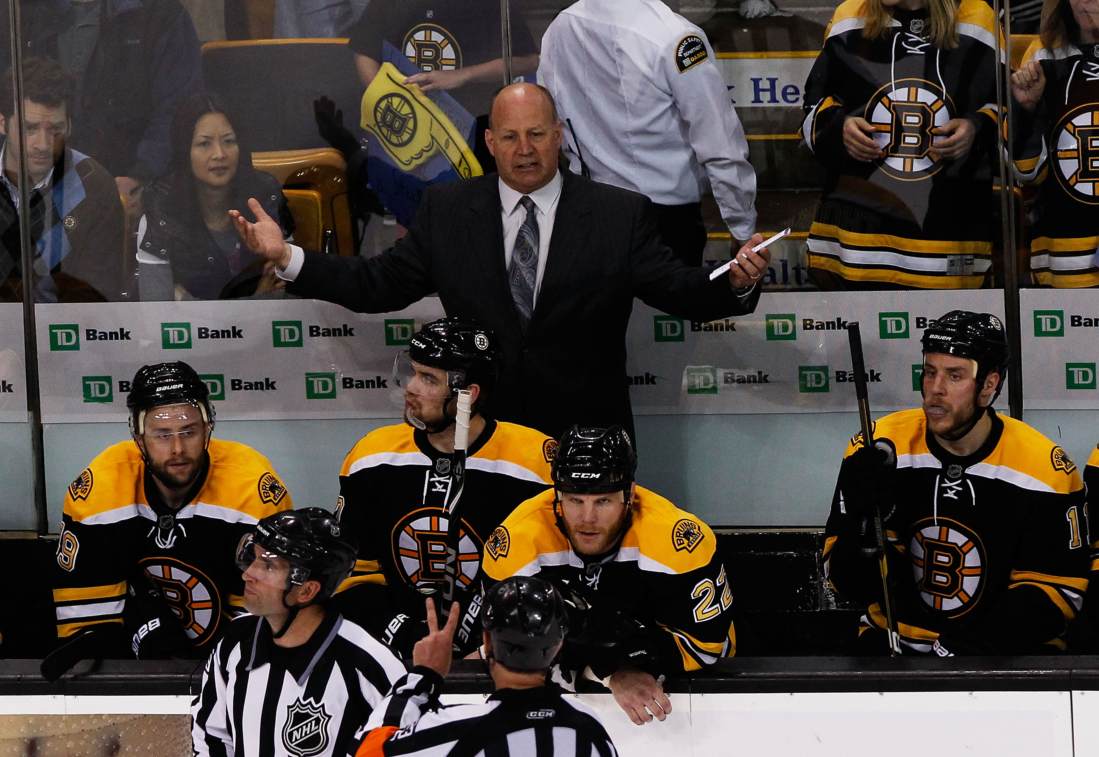 2011 Nhl Playoffs Top 10 Playoff Cliches Uttered By Players And