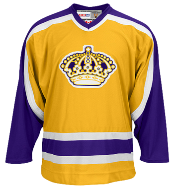 quality design 166f5 d0bf4 NHL Fashion Faux Pas: The 25 Worst Alternate Jerseys in ...