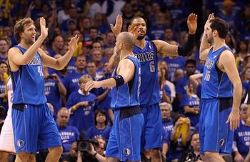 NBA Playoffs 2011  10 Reasons Dallas Mavericks Should Be Favored over East  Champ 38ed1b460918