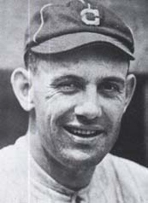 Ray Chapman became the first (and only) player to die in a major league game.
